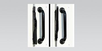 Main Door Handle Bolt And Puller